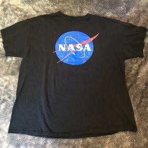 essex Shirts - NASA t-shirt